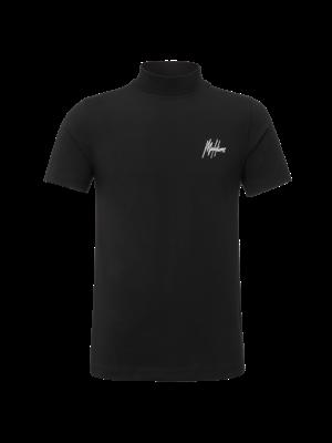 Malelions Turtle Neck Signature - Black | PRE-ORDER