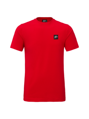 Malelions T-shirt Patch - Red | PRE-ORDER