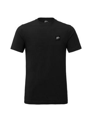 Malelions T-shirt Patch - Black