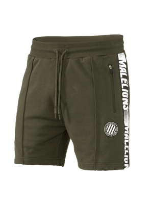Malelions Sport Short Home kit Sport - Army/White