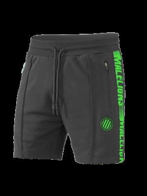 Malelions Sport Short Home kit Sport - Light Antra/green