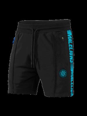 Malelions Sport Short Home kit Sport - Black/Blue