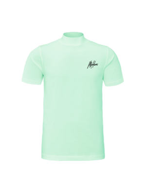 Malelions Turtle Neck Signature - Mint