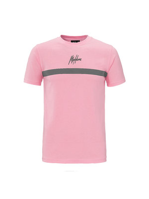 Malelions T-shirt Tonny 2.0  - Pink | PRE-ORDER