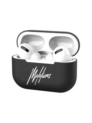 Malelions AirPods Pro Case - Black