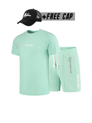 Malelions Twinset Thies - Mint (+FREE CAP)