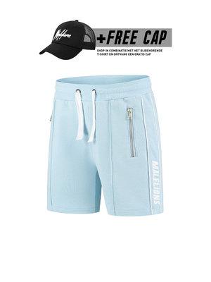 Malelions Thies Short - Light Blue (+FREE CAP*)