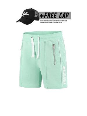 Malelions Thies Short - Mint (+FREE CAP*)