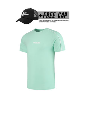 Malelions Thies T-shirt - Mint (+FREE CAP*)