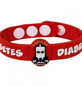 Bracelets d'allergie