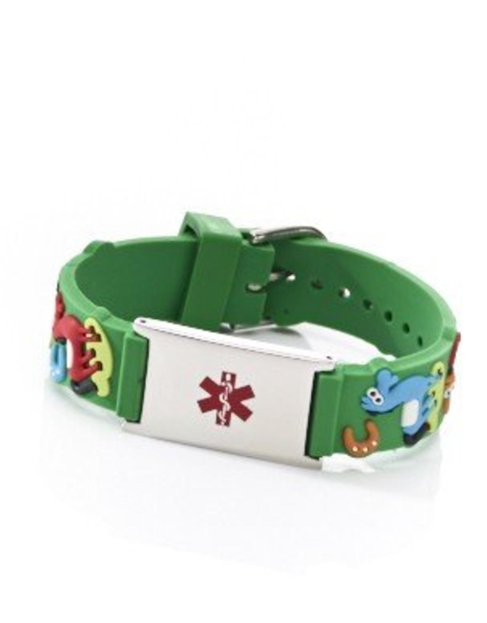 3D Kids Armband - Bracelet