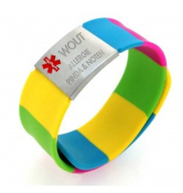 Bracelet Click & Go