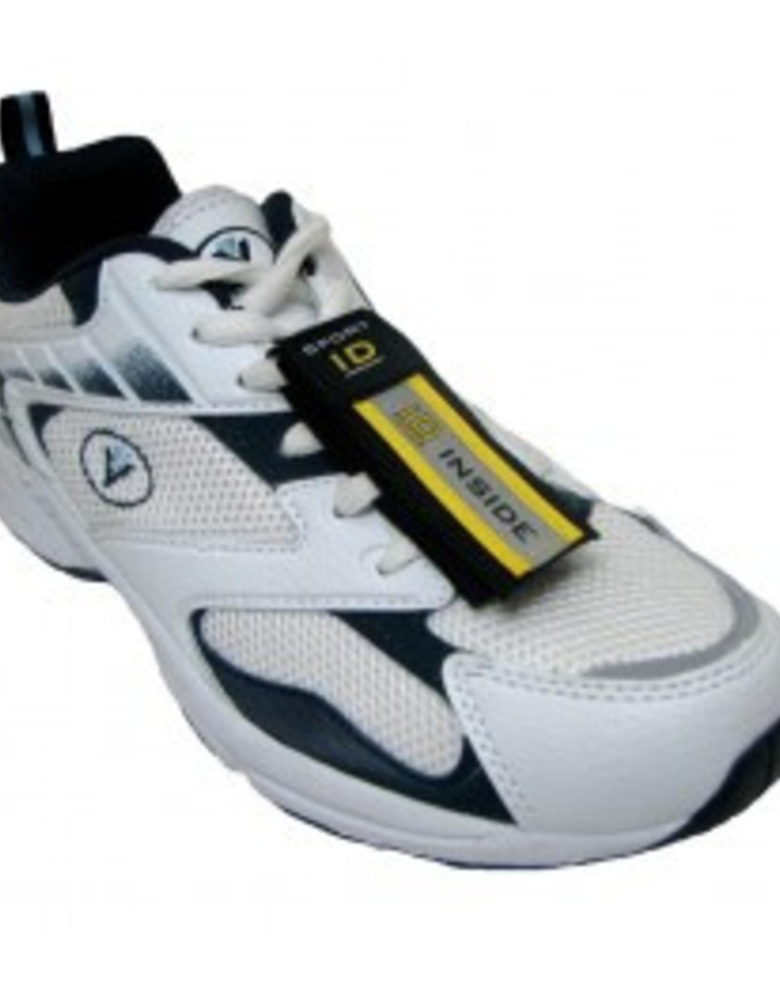 Sport shoe ID