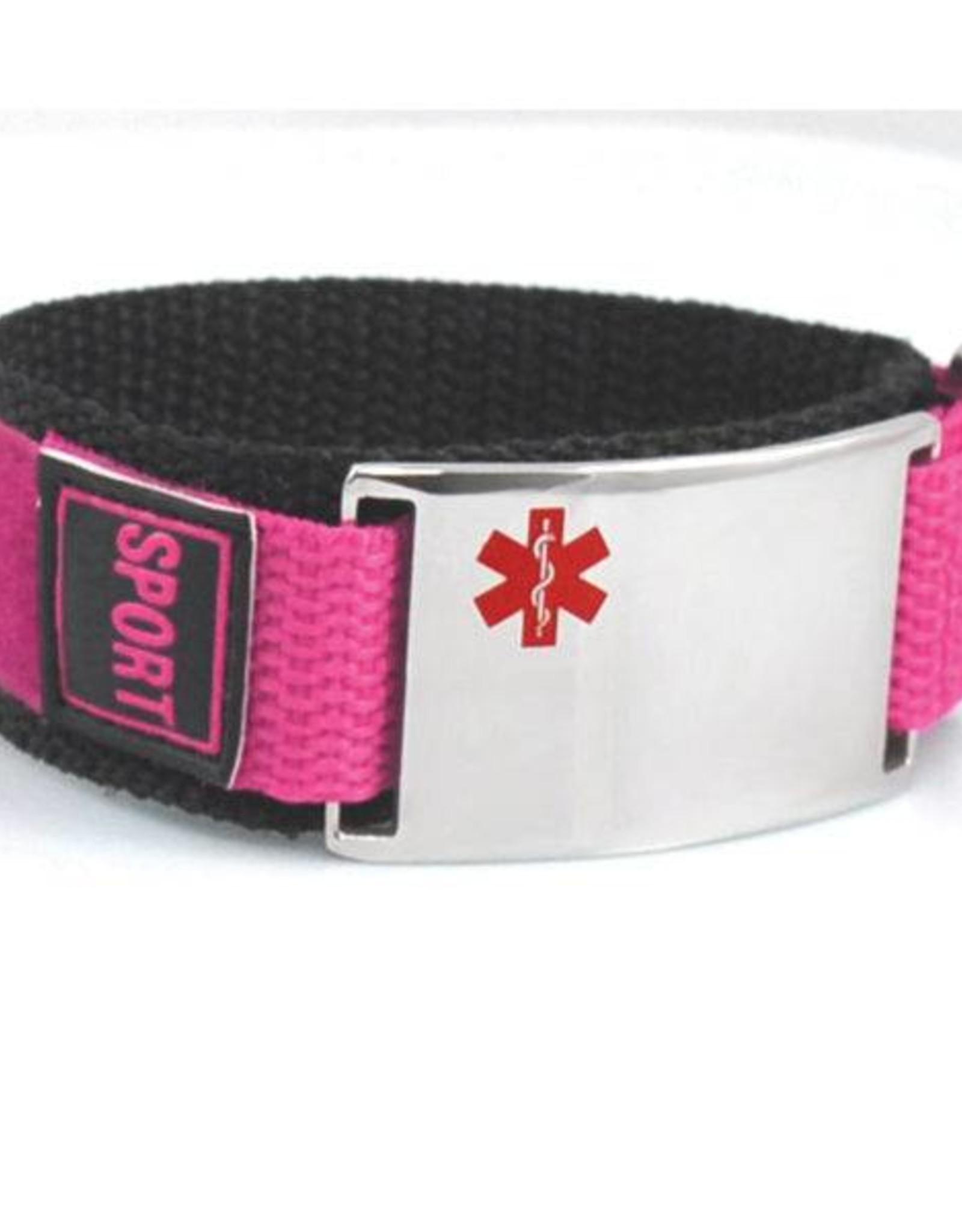 Bracelet Vie active