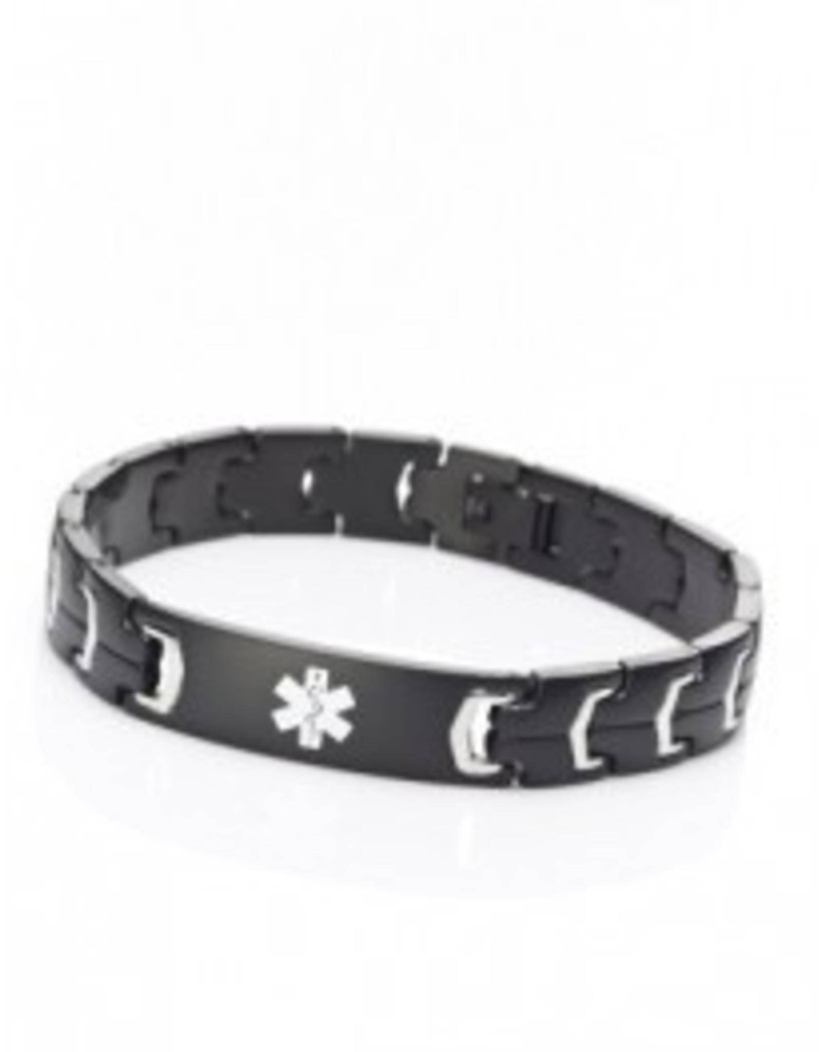 Bracelet Zion et Zora
