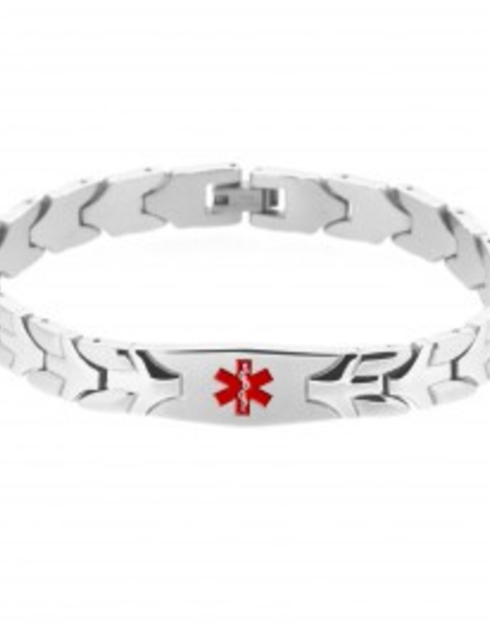 Stylish stainless steel