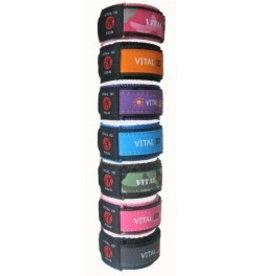 Child ID Velcro Armband