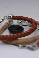 Eigen atelier Armband Deacon