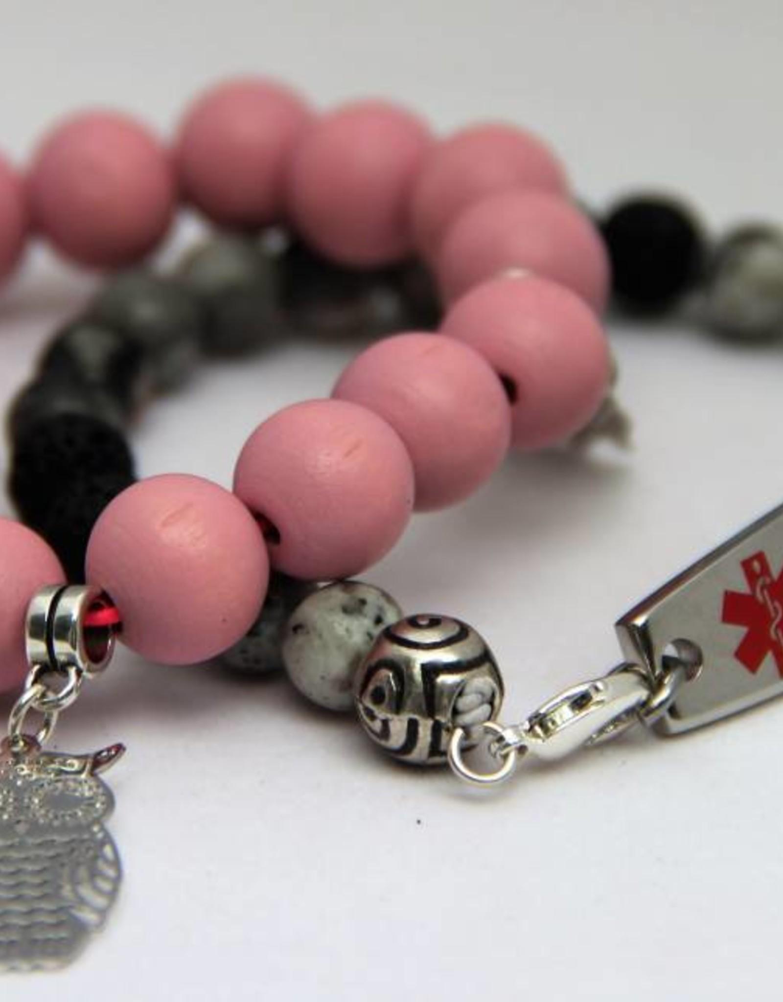 Eigen atelier Bracelet Zenn
