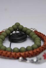 Eigen atelier Bracelet Army
