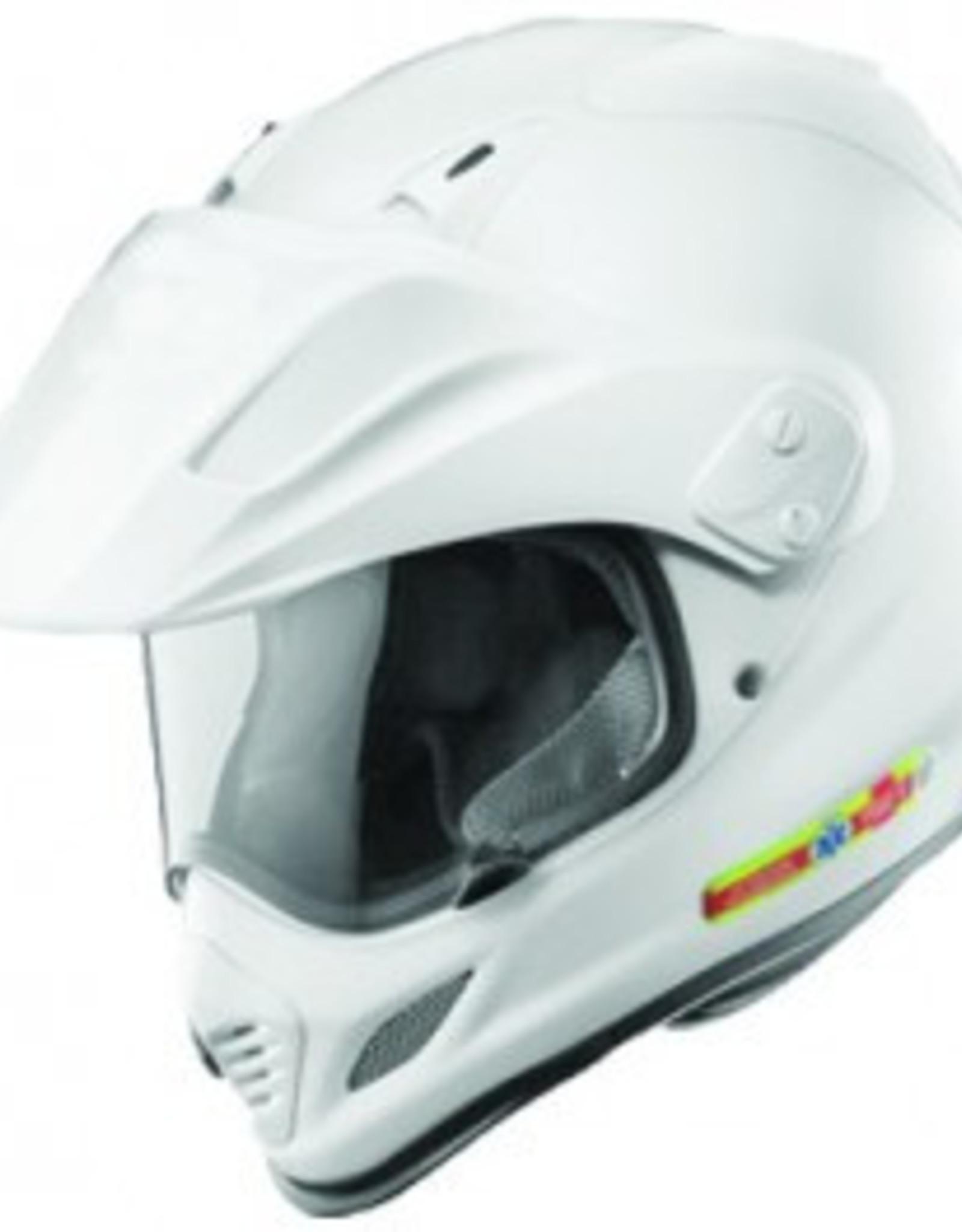 Identificatie voor op uw helm