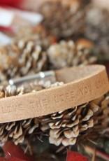 Eigen atelier Bracelet Spell avec fermeture magnétique