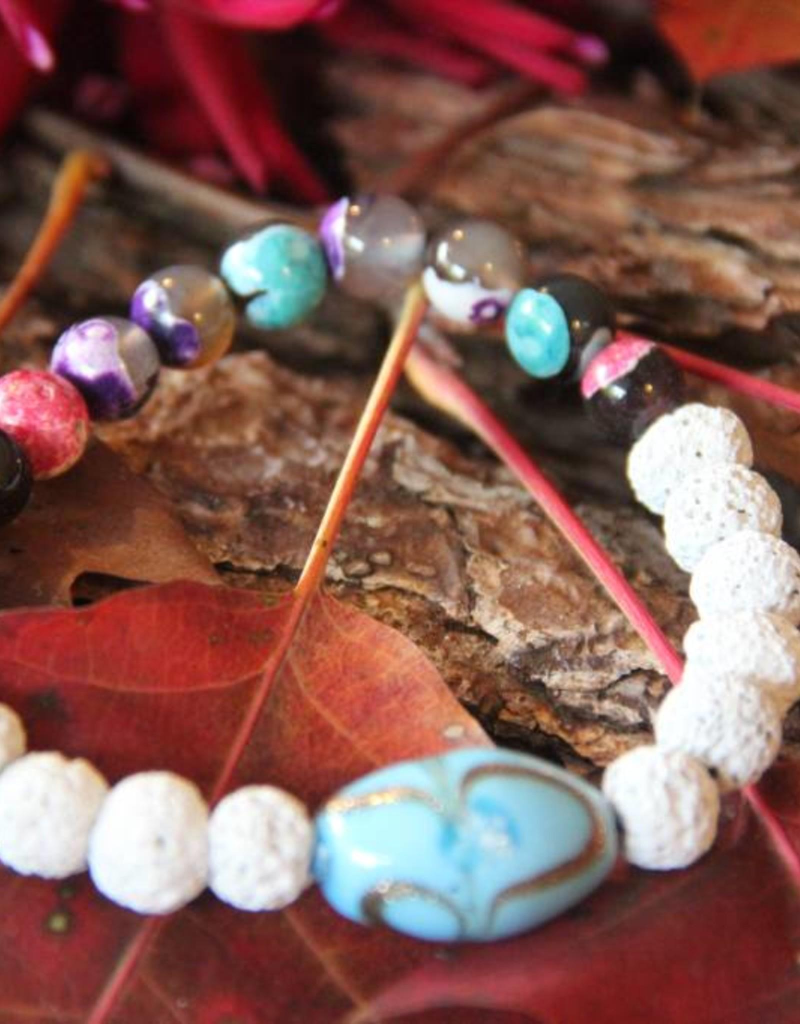 Eigen atelier Unique bracelet Laure