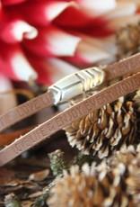 Eigen atelier Magnifique portefeuille en cuir