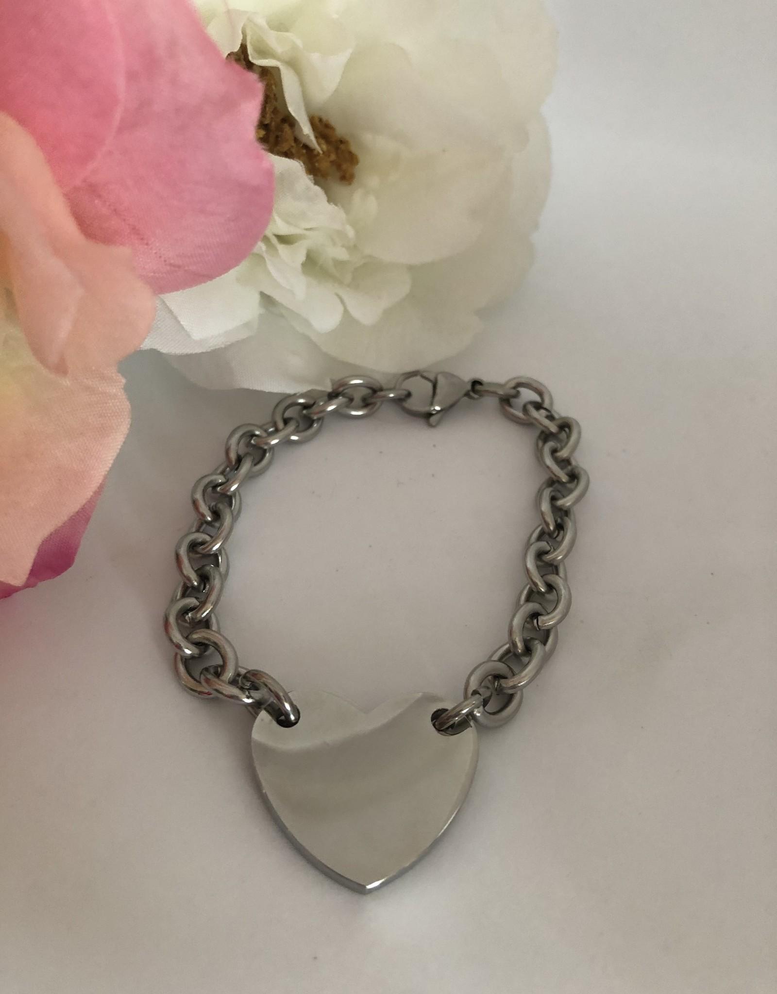 Cool bracelet Heartbeat