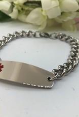 Beautiful elegant classic bracelet
