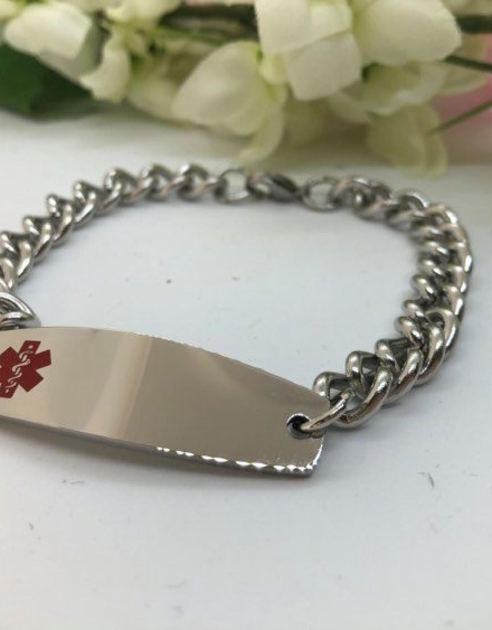 Mooie sierlijke klassieke armband