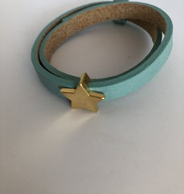 Eigen atelier Green Star