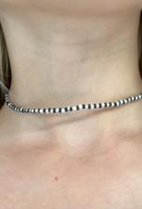 Eigen atelier Mooie halsketting Isa