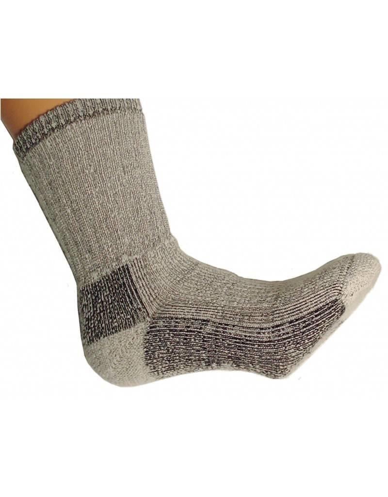 Merino Merino heavy duty werk of outdoor sokken (s5)