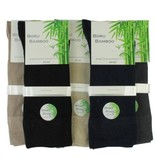 Boru Bamboo Bamboo kniekous