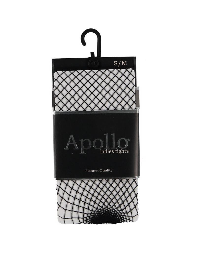 Apollo Netpanty met kleine gaten