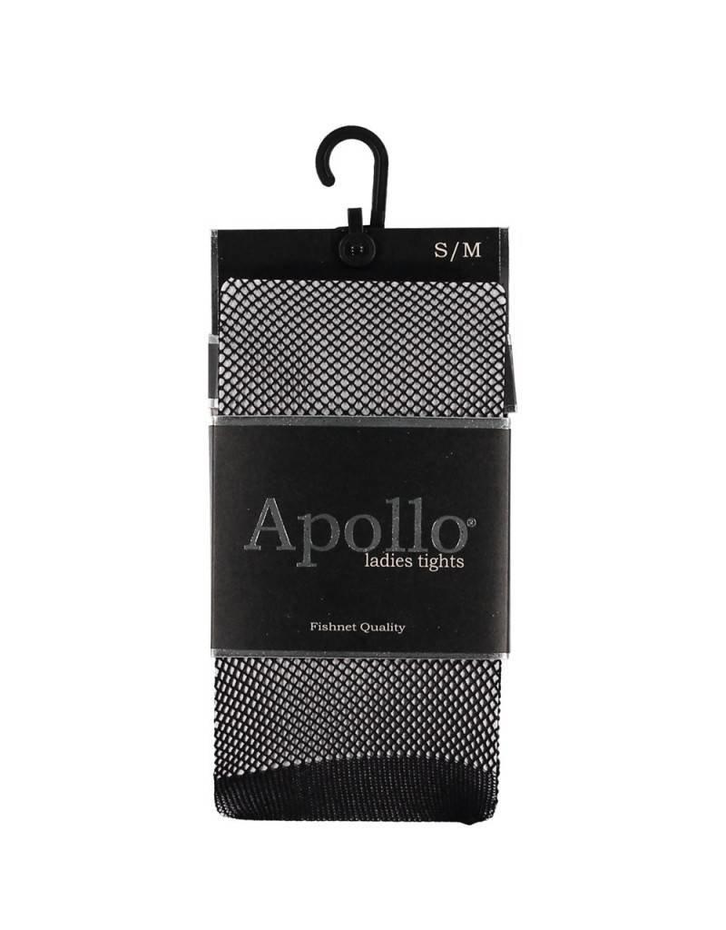 Apollo Fijne netpanty