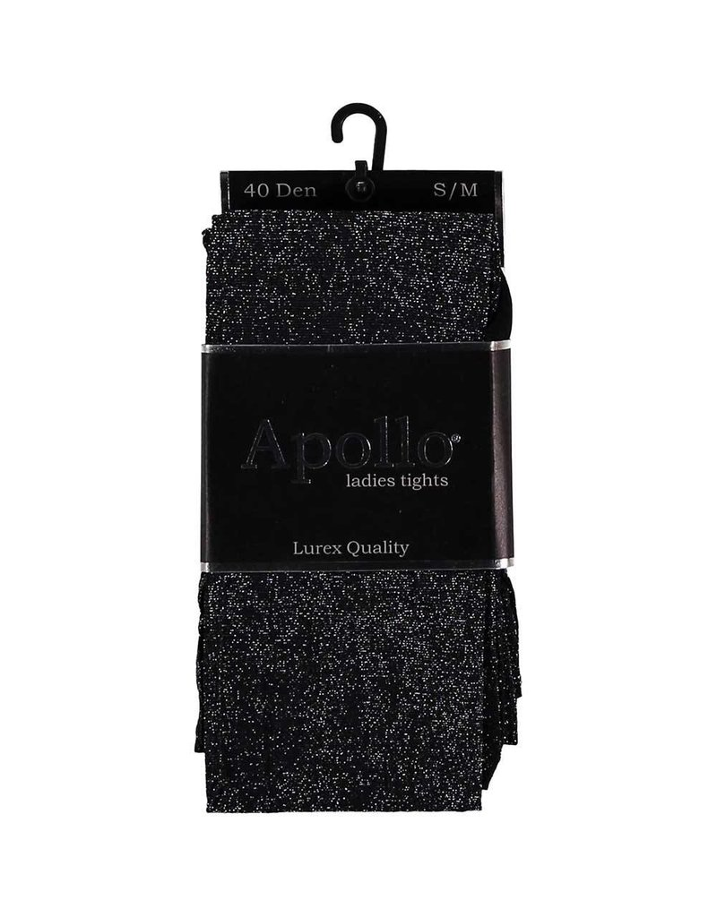 Apollo Glitter panty (40 denier)