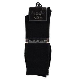 Apollo Heren sokken - Grote maat 47/50 - Div kleuren