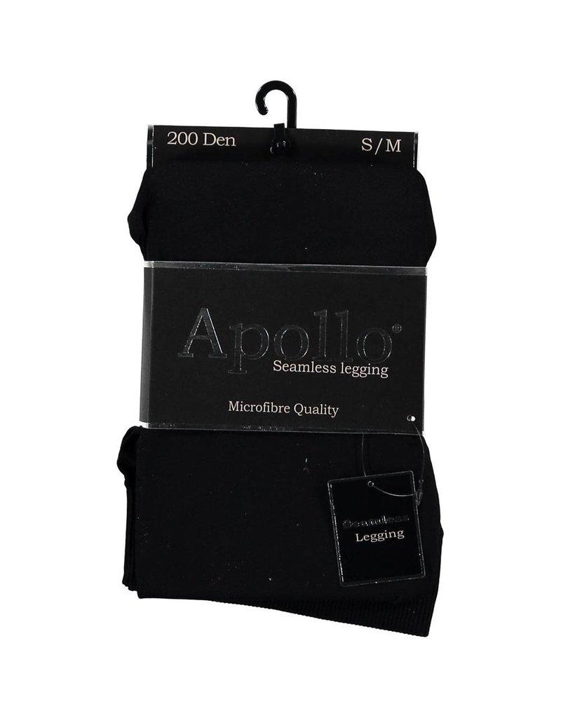 Apollo Legging 200 denier naadloos
