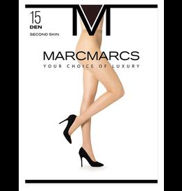 Marcsmarcs MARCMARCS Mooie panty 15 denier 2nd skin