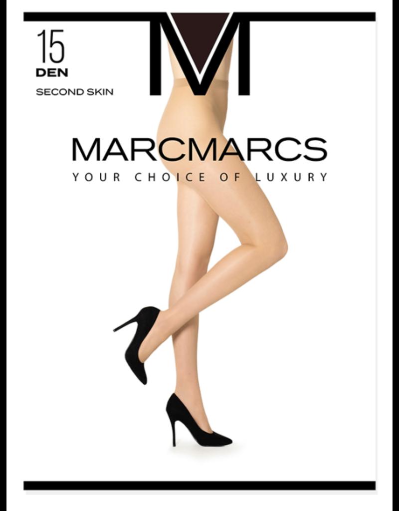 Marcsmarcs Mooie panty 15 denier 2nd skin