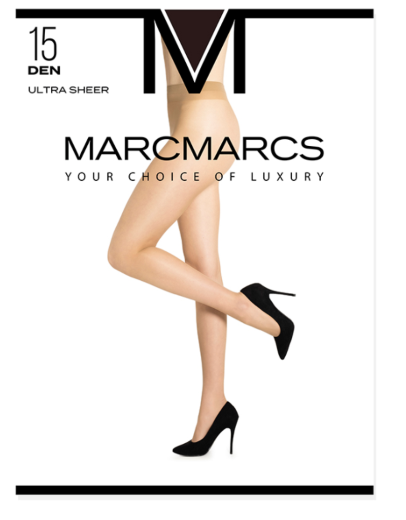 Marcsmarcs Super Panty Ultra Sheer 15