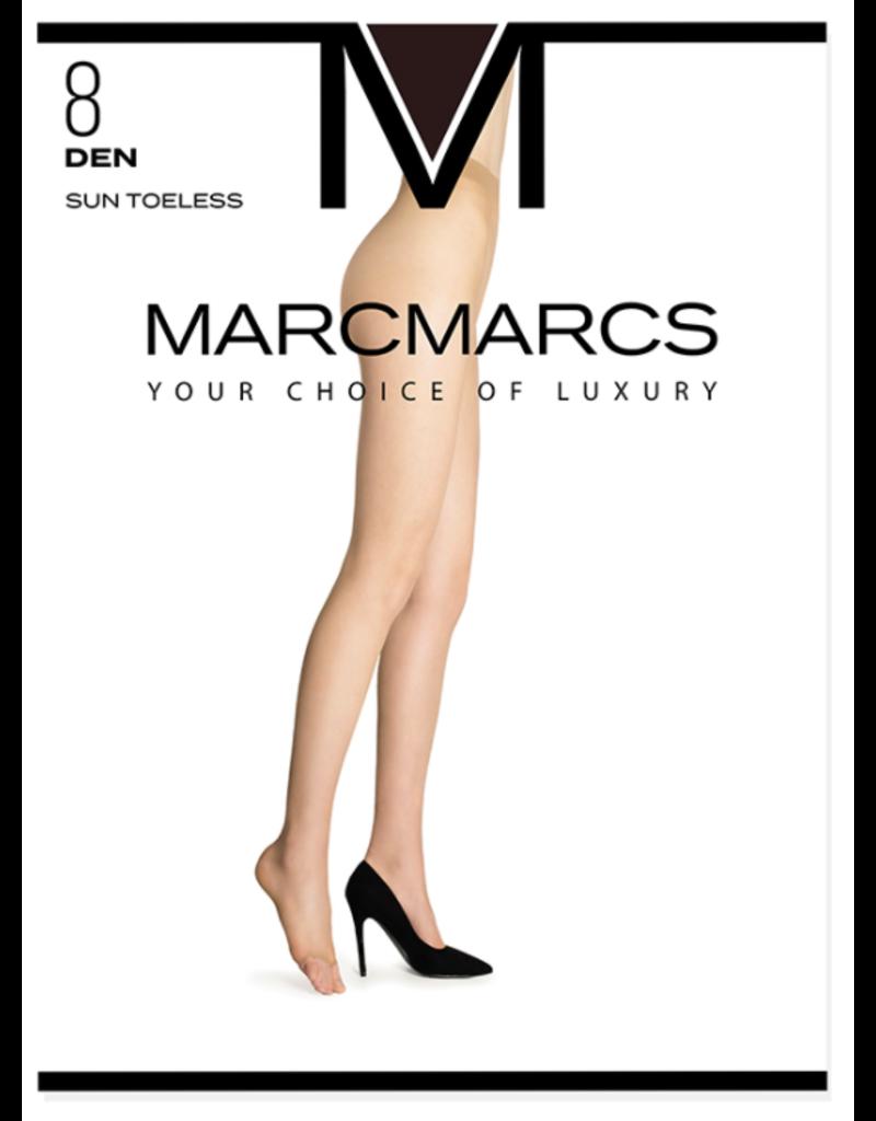 Marcsmarcs MARCMARCS Panty MM toeless 8 den