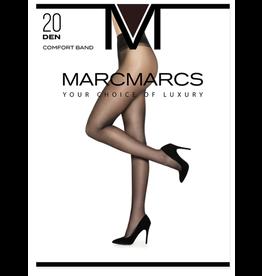 Marcsmarcs MARCMARCS Comfort panty 20 Den