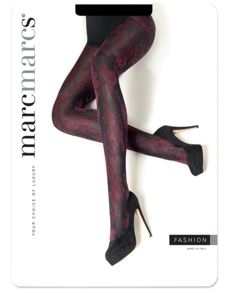 Marcsmarcs MARCMARCS Flower tights