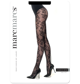 Marcsmarcs Flower tights lang