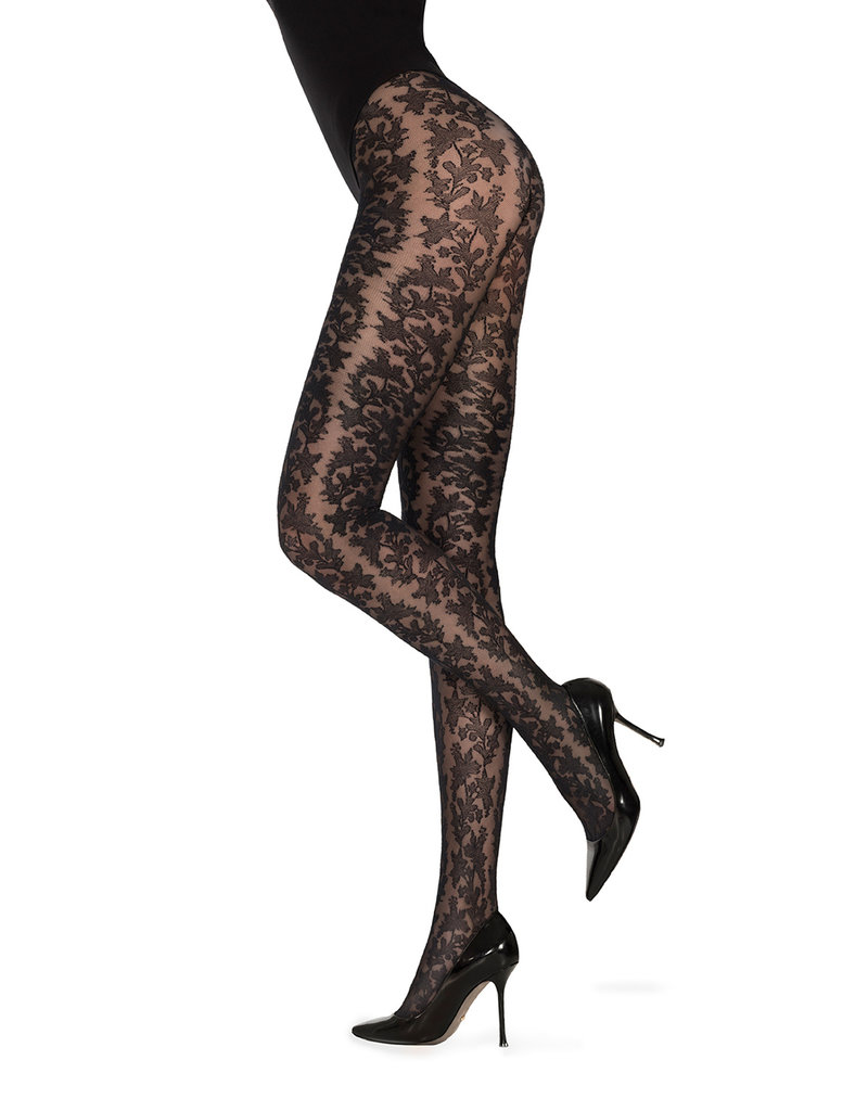 Marcsmarcs MARCMARCS Black lace panty