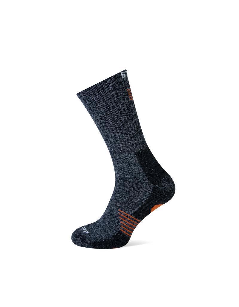 Stapp Stapp techno bamboo sokken