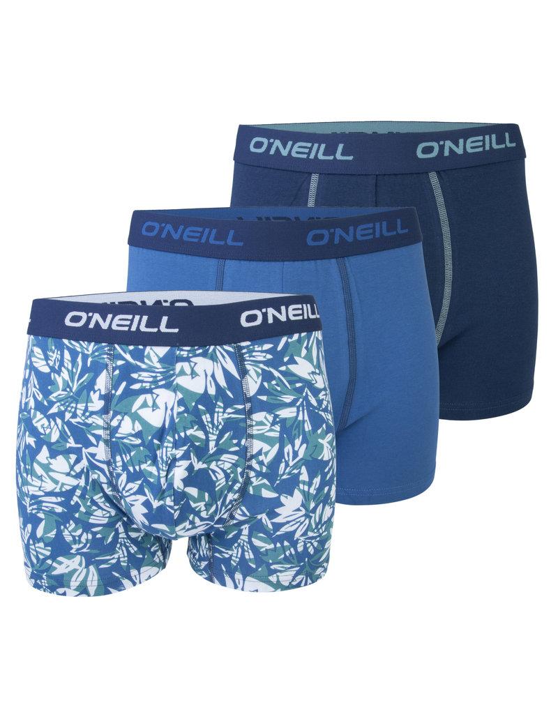 O'Neill O'Neill palm 3-pack boxershorts